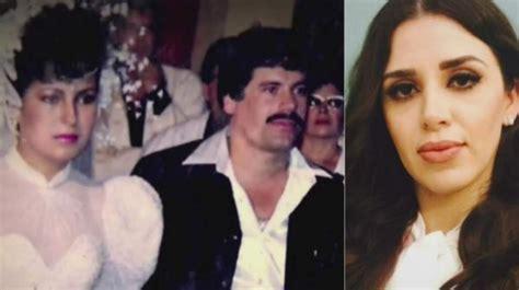 """FOTOS: Conoce a las tres esposas de Joaquín """"El Chapo ..."""