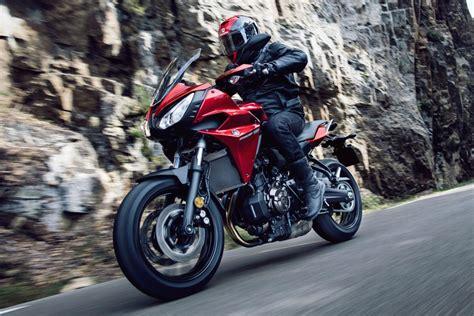Fotos de 7 motos trail para el carnet A2   formulamoto.es