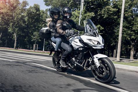 Fotos de 7 motos trail para el carnet A2   FórmulaMoto