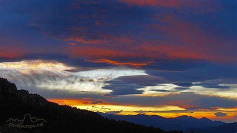 Fotos de amaneceres y puestas de sol