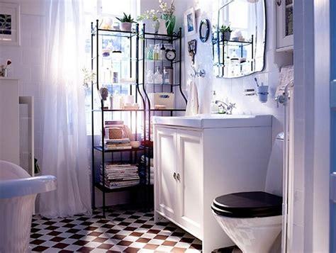 Fotos de baños Ikea   mueblesueco