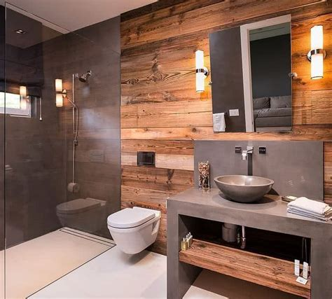 Fotos de baños modernos pequeños 2019 | Fotos de baños ...