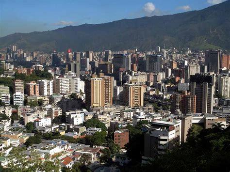 Fotos de Caracas   Venezuela   Cidades em fotos