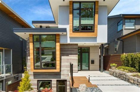 fotos de casas ecologicas  Casas y Fachadas