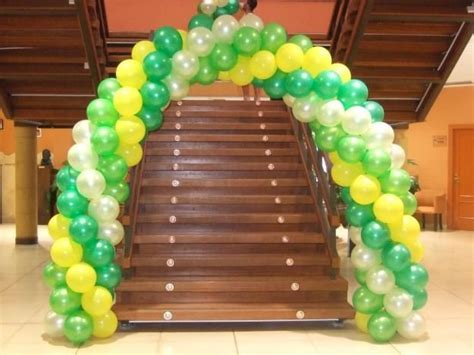 Fotos de decoracion de globos