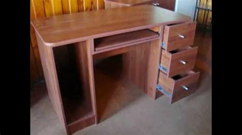 FOTOS DE ESCRITORIO EN MELAMINA 15mmPHOTOS of desks in ...