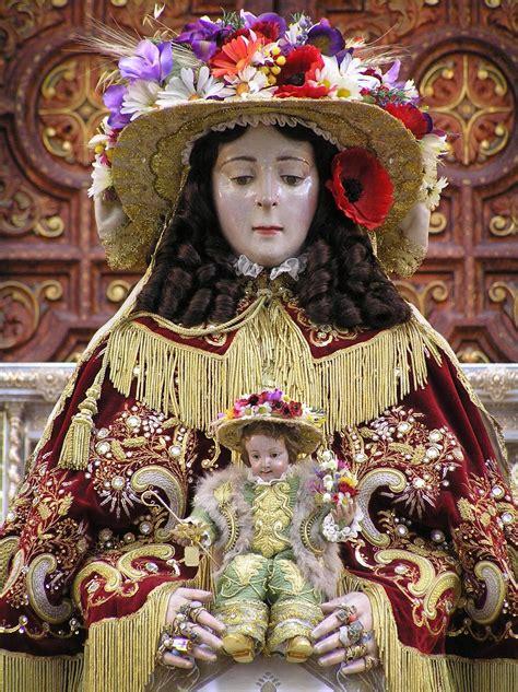 Fotos De La Virgen Del Rocio