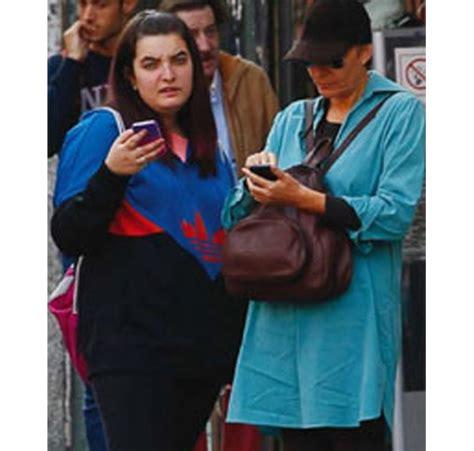 Fotos de las hijas de Zapatero con su nuevo look | Estarguapas