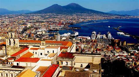 Fotos de Nápoles   Itália | Cidades em fotos