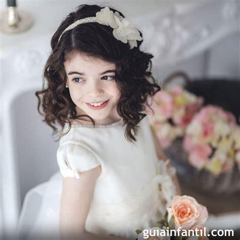 Fotos de niñas vestidas para la primera comunión