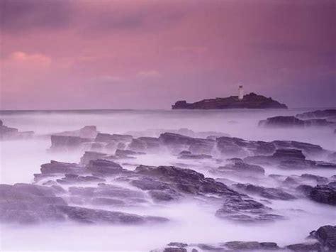 Fotos de paisajes solitarios