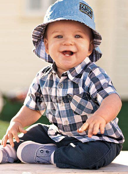 fotos de ropa para bebes varones   Buscar con Google ...
