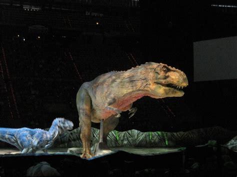Fotos de Turismo en Caminando entre Dinosaurios ...