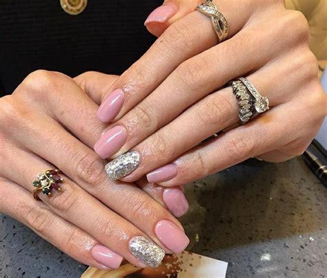 Fotos de uñas de gel bonitas ideas originales para el 2017 ...