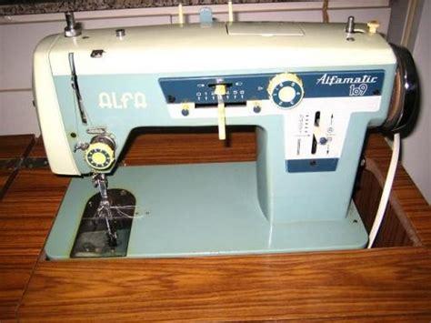 Fotos de vendo maquina de coser Alfa   Valencia   Casa ...
