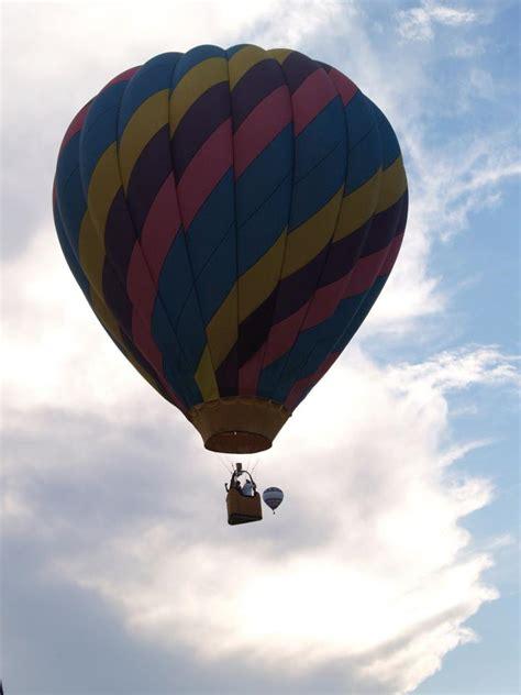 Fotos del Festival de Balonismo: Ballons o Globos Gigantes
