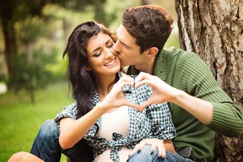 Fotos e imágenes de parejas enamoradas y romanticas