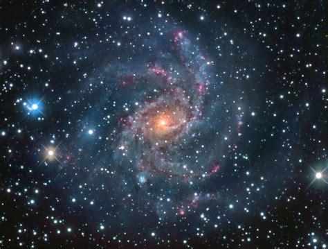 Fotos e imágenes del Universo y el Espacio reales