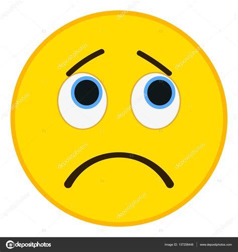 Fotos: emoticono triste   Emoticono triste moda estilo ...