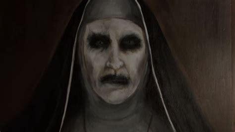[FOTOS] Este es el aspecto real de actriz de la La Monja ...