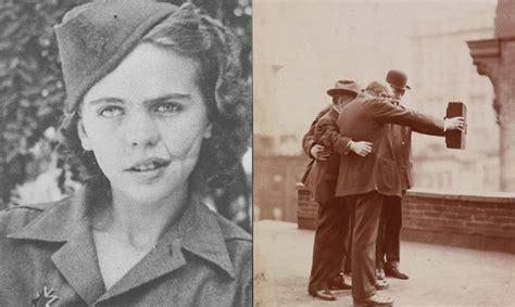 Fotos históricas que te resultarán increíblemente curiosas ...