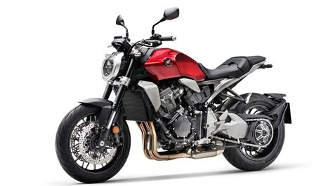 Fotos Honda CB1000R 2021