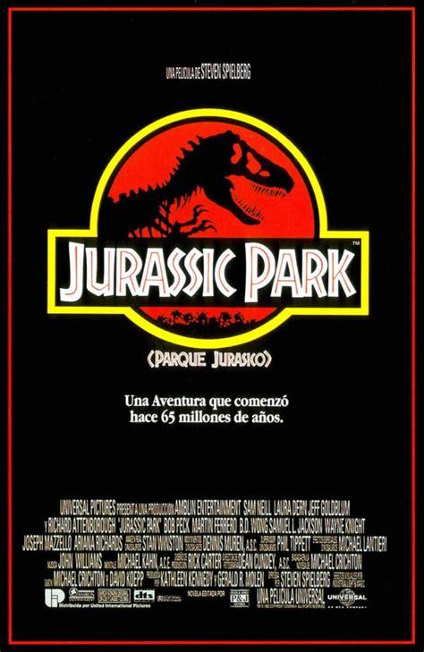 Fotos: Jurassic World: Los carteles de las películas de ...