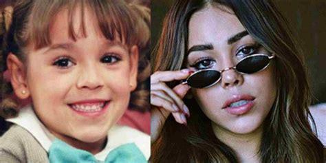 FOTOS: La dulce actriz Danna Paola, luce espectacular 16 ...