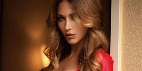 FOTOS: La hermosa novia de Mario Götze   Publimetro México