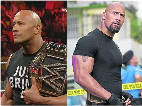 Fotos:  La Roca  y otros luchadores que cambiaron la WWE ...
