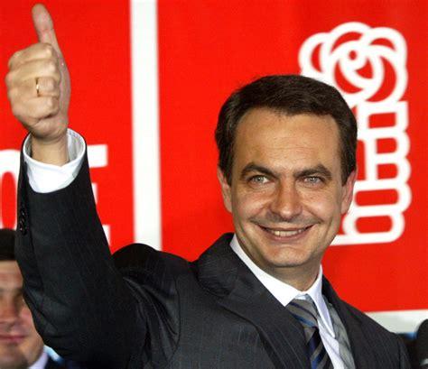 Fotos: Las dos legislaturas de Zapatero | Fotografía | EL PAÍS