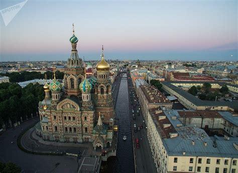 Fotos: las seis capitales rusas a lo largo de la historia ...