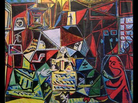 Fotos: Los cuadros más famosos de Pablo Picasso   Las ...