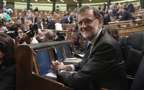 Fotos: Los ministros del nuevo Gobierno de Mariano Rajoy ...