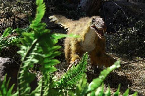 [Fotos] Los santiaguinos disfrutan de un Parque Jurásico ...
