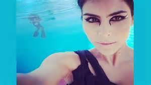 FOTOS: María León, de Playa Limbo, te  sumerge  en su ...
