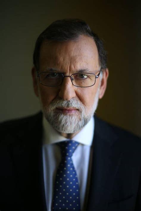 Fotos: Mariano Rajoy, su vida en La Moncloa, en imágenes ...