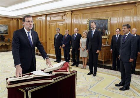Fotos: Mariano Rajoy, un año de Gobierno | España | EL PAÍS
