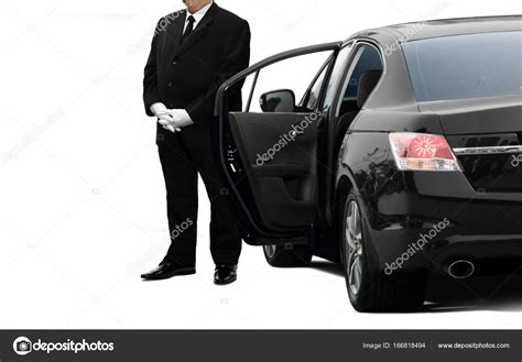Fotos: motorista particular | Chofer privado servicio ...