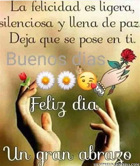 Fotos para dar los Buenos Días en Facebook, Twitter ...