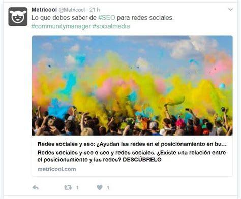 Fotos para Twitter: el tamaño correcto de las imágenes en 2019