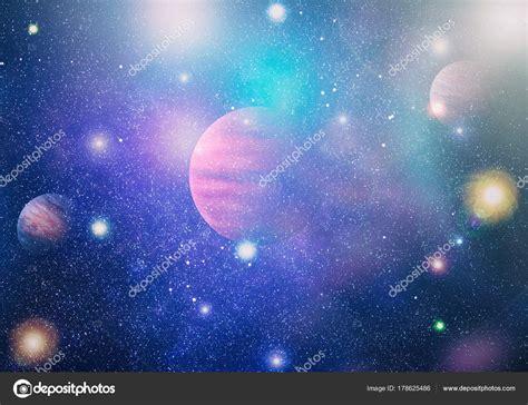 Fotos: planetas y estrellas | Planetas Estrellas Galaxias ...
