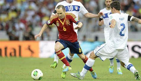 FOTOS: ¿Quién es el mejor de la Copa Confederaciones ...