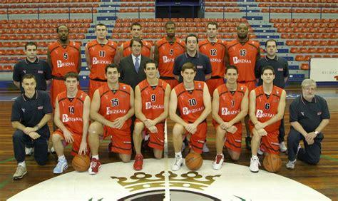 Fotos: Recuerdos del ascenso al ACB   Bilbao Basket   El ...