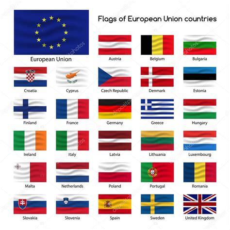 Fotos: todas las banderas de la ue | Establece las ...