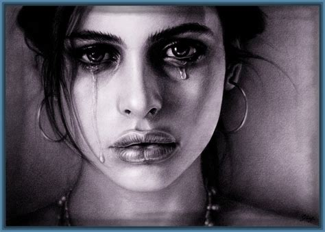 fotos tristes de personas llorando   Fotos de amor ...