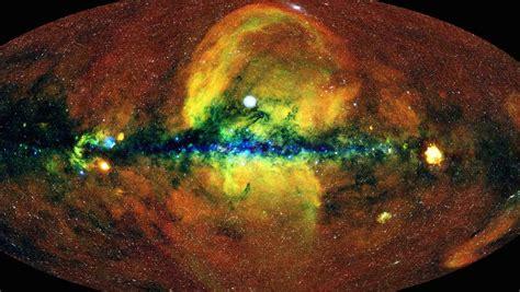 FOTOS: Un nuevo mapa completo del universo muestra más de ...