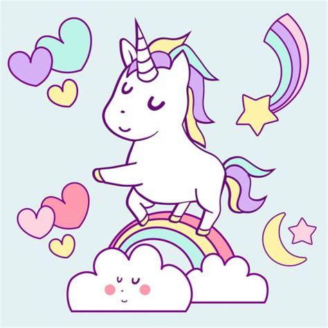 Fotos: unicornios | Grandes Dibujos Animados Unicornio ...