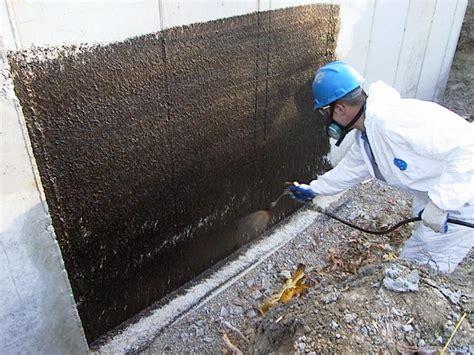 Foundation Waterproofing Benefits: Overview ...