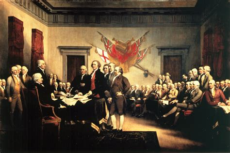 Foundations of America – First Prayer of the Continental ...